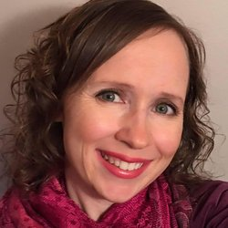Meet the Thriller Author Stacy Claflin