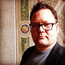 Meet the Thriller Author Kevin Tumlinson