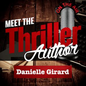 Author Danielle Girard Interview