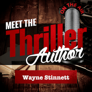 Wayne Stinnett Intervoew